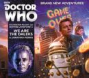 We Are The Daleks (audio story)