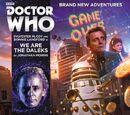We Are The Daleks (audio story)