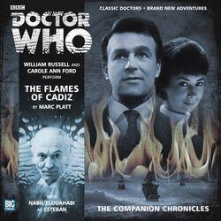 Flames of cadiz cover