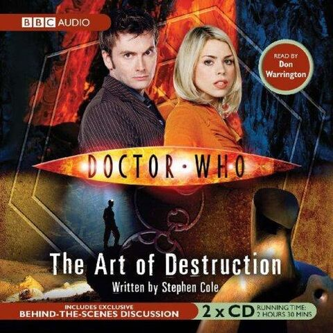File:Art of Destruction audio.JPG