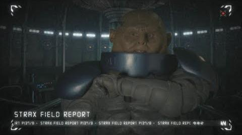 Strax Field Report A Glorious Day - The Name of the Doctor - Doctor Who Series 7 Part 2 - BBC One