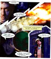 DWM 306 Shrine Death Comes to Time