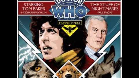 Doctor Who Hornets' Nest 1 The Stuff of Nightmares Unabridged