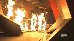 Doctor Who Extra Through Fire and Flame - BBC America