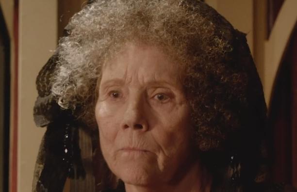 Winifred Gillyflower