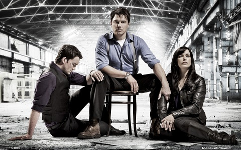 Ep00 CoE torchwood team