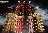 RT Supreme Dalek Poster