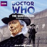 The Gunfighters Audio
