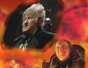 Destiny of the Third Doctor