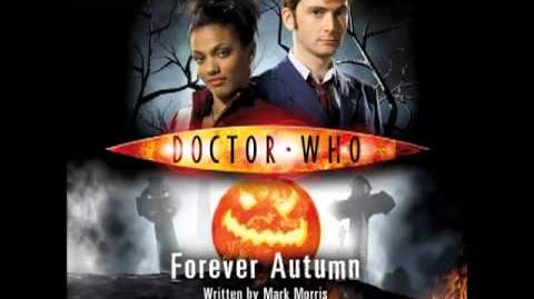 Doctor Who Forever Autumn