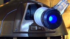Dalek Identification