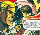 The Dalek Trap (comic story)