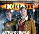 Doctor Who Magazine/2009