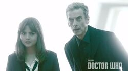 Time Heist - Next Time Trailer - Doctor Who Series 8 - Doctor Who - BBC