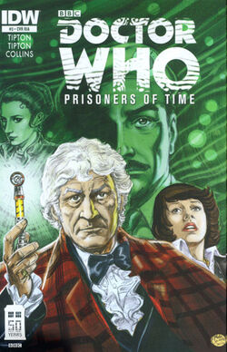 Prisoners of Time 3