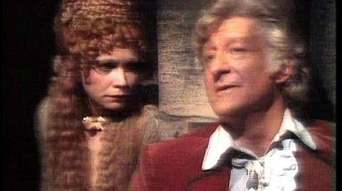 Memories of Gallifrey - The Time Monster - Doctor Who - BBC
