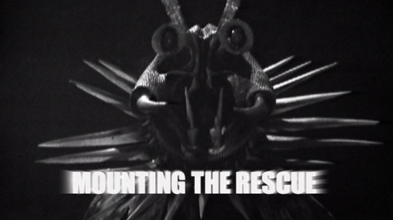 Mounting the Rescue