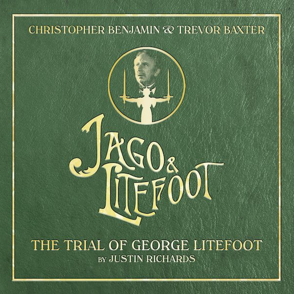File:The Trial of George Litefoot cover.jpg