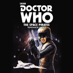 The Space Pirates CD