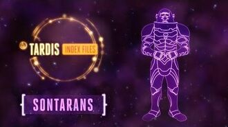Who Are The Sontarans? - TARDIS Index Files - Doctor Who