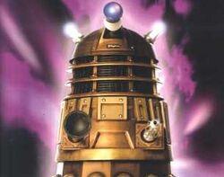 DWF7b Daleks
