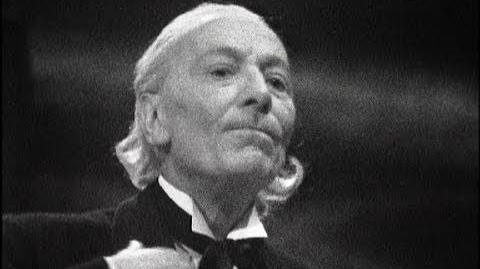 The Last Move - Doctor Who - The Celestial Toymaker - BBC