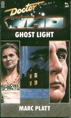 Ghost Light novel