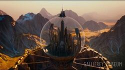 Welcome to the Gallifrey Museum - Doctor Who
