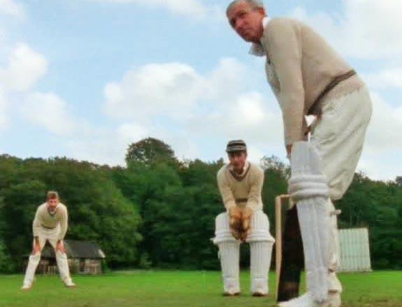 Cricket at Cranleigh