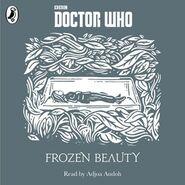 Frozen Beauty audiobook cover