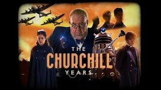 Doctor Who - The Churchill Years trailer