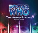 The Audio Scripts: Volume Three