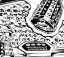 Dalek writing
