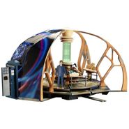 CO5 TARDIS Playset