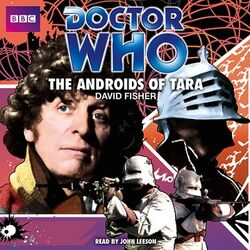 The Androids of Tara Audio