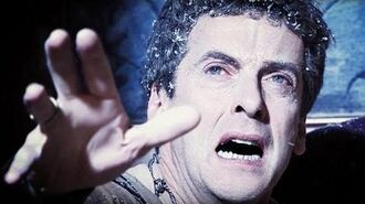 """""""Who Frowned Me This Face?"""" - The Girl Who Died - Doctor Who - BBC"""