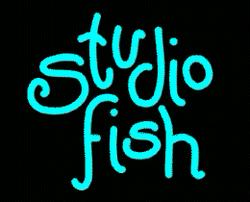 Studio Fish logo