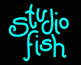 File:Studio Fish logo.png