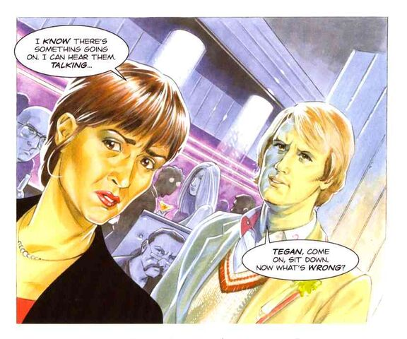 File:The Gathering comic preview.jpg
