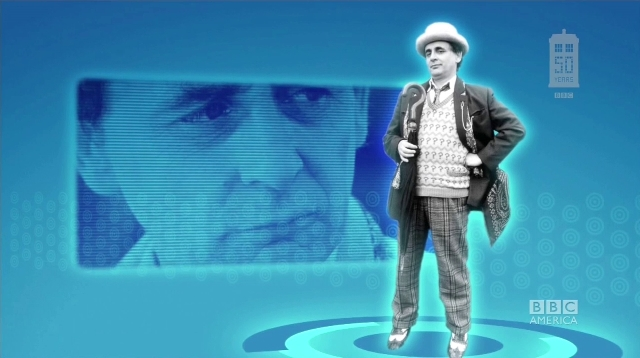 The Seventh Doctor Revisited