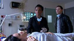 Reset martha jones