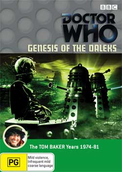 File:Genesis of the Daleks DVD Australian cover.jpg