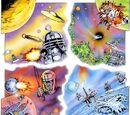 Dalek Empire (audio series)