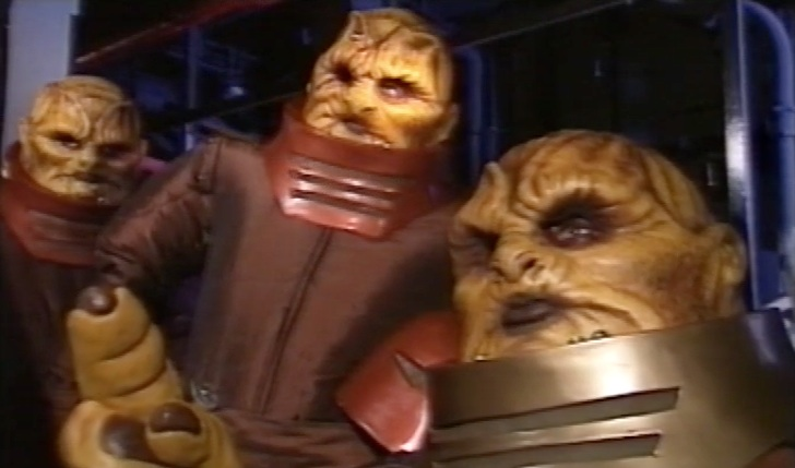 Sontaran | Tardis | Fandom powered by Wikia