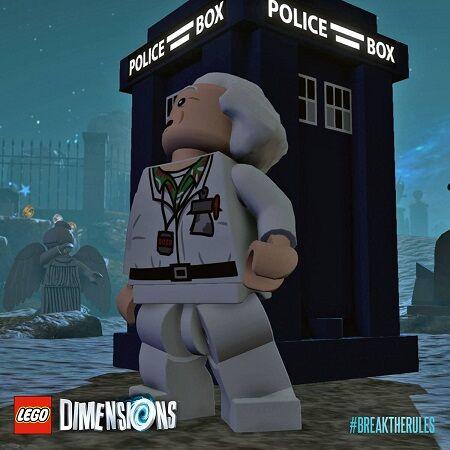File:Doc Brown TARDIS.jpg
