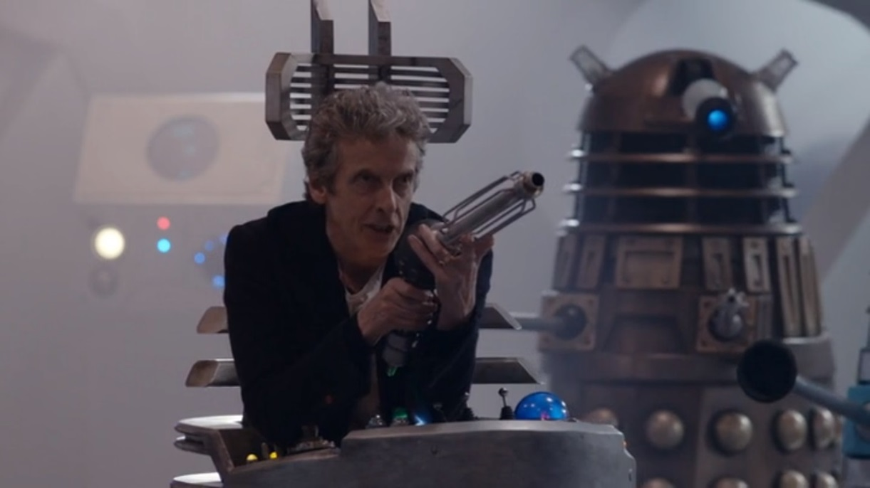 Comfy chairs doctor who - However He S Quickly Ousted From The Chair By Sarff And Returned To Davros S Quarters Where They Actually Share A Bit Of A Heart To Hearts