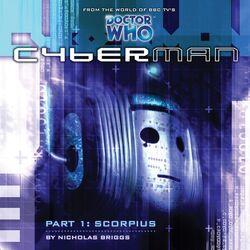 Cyb101 scorpius