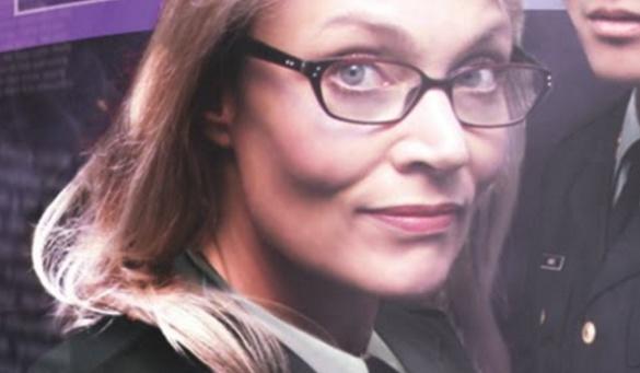 Ruth Matheson