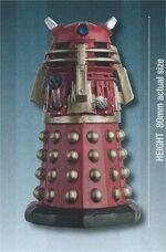 DWFC 13 Supreme Dalek figure