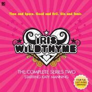 Iris Wildthyme Series 2
